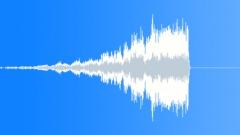 Riser - abrupt stop flanger 7 Sound Effect