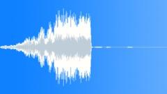 riser - abrupt stop flanger 2 - sound effect