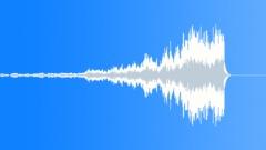 riser - abrupt stop flanger 13 - sound effect