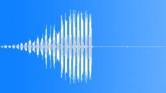 Riser - abrupt stop chorus 8 Sound Effect