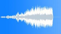 riser - abrupt stop flanger 3 - sound effect
