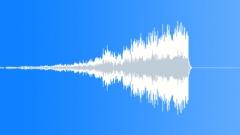 riser - abrupt stop flanger 16 - sound effect