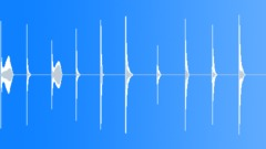 10 sounds - strange clicks - sound effect