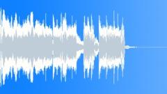LOGO SOUND B 2 Stock Music