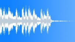 LOGO SOUND B 4 Stock Music