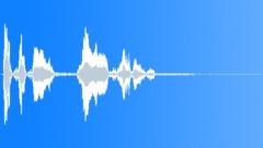 SFX: Santa Claus Saying Hohoho, Merry Christmas! - Heartily, Version 3 - sound effect