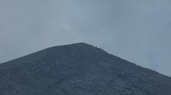 Mountain Peak 4 Stock Footage