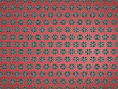 Stock Illustration of christmas paper star