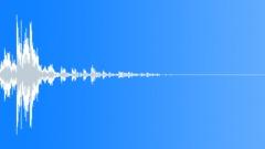 Light Metal Impact SFX Sound Effect