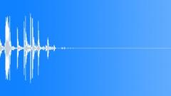 Light Bounce Impact SFX - sound effect