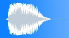 Demon of distortion 05 Sound Effect