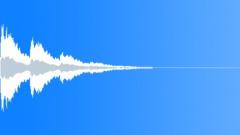 ta-da - chimes with delay 02 - sound effect