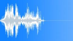 Night gremlin 04 Sound Effect