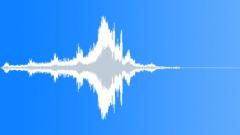 Horror piano - tremble 10 Sound Effect
