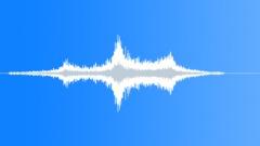reverse cymbal - tremolo 04 - sound effect