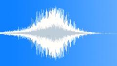 Horror piano - tremble 04 Sound Effect