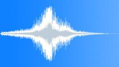 Horror piano - tremble 08 Sound Effect