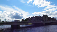 Inverness Stock Footage