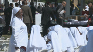 Stock Video Footage of Nation of Islam