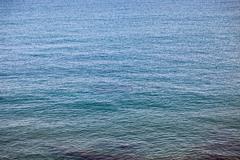 Surface sea Stock Photos