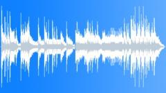 Roboman Returns Blockbuster - stock music