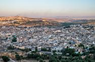 Stock Photo of fes medina