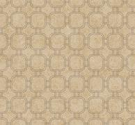 beige interlaced squares textured fabric background - stock illustration