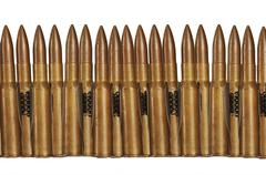 Munitions Stock Photos
