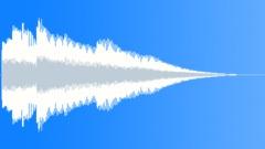 Vintage bells message - sound effect