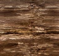 Stock Illustration of damaged brown dark background