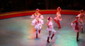 performance in a big beautiful circus 11 Footage