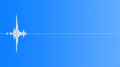 Clicker Hollow SFX - sound effect