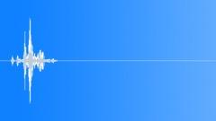 Heavy Sack Drop SFX - sound effect
