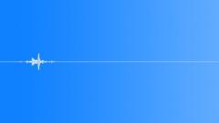 Subtle Select Click SFX 1 - sound effect