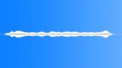 Alien Power Drone SFX Sound Effect