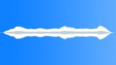 Alien Drone SFX 2 - sound effect