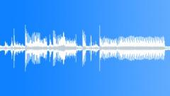 Excavator (Jackhammer) Sound Effect