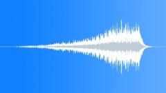 Mystical Transformation Sound Effect
