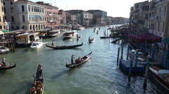 Scenes of Venice (19 of 32) Stock Footage
