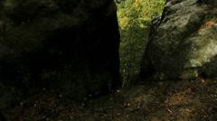 Rocks. Stock Footage