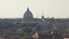 Scenes of Rome (4 of 19) - stock footage