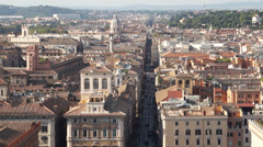 Scenes of Rome (7 of 19) Stock Footage