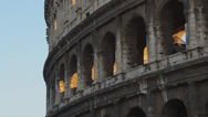 Stock Video Footage of Views of the Colosseum (46 of 49)