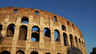 Stock Video Footage of Views of the Colosseum (43 of 49)