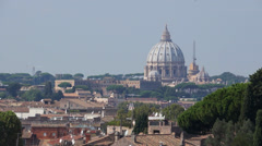 Scenes of Rome (1 of 19) - stock footage