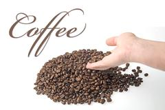 Coffee Stock Illustration