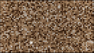 Stock Video Footage of brown glitter light background – seamless looping
