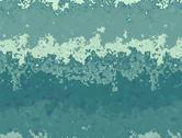 Stock Illustration of abstract aqua grunge texture