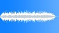 STARSHIP MOVING SUB-BASS Sound Effect