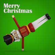 Christmas Pähkinänsärkijä Piirros